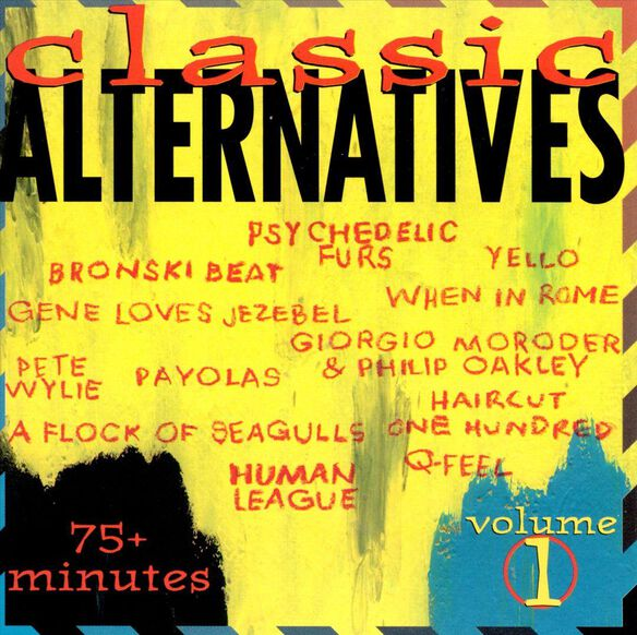 Classic Alternatives V1