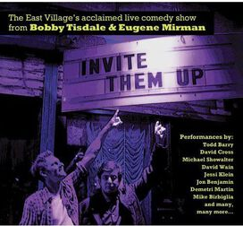 Various Artists - Invite Them Up / Various