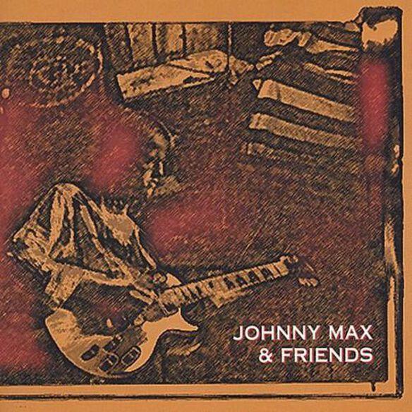 Johnny Max & Friends