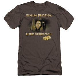 Mirrormask Missing Princess Premuim Canvas Adult Slim Fit
