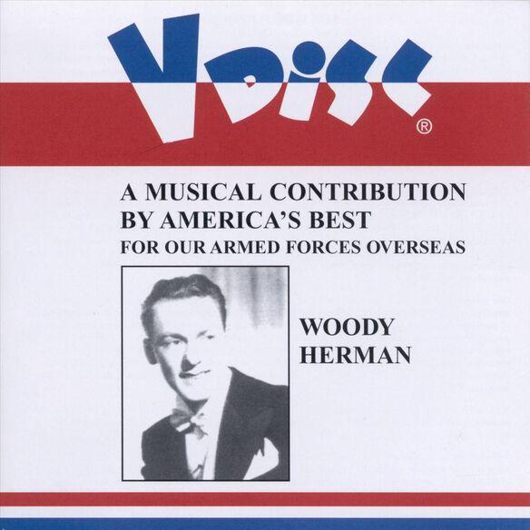 V Disc Recordings 0899
