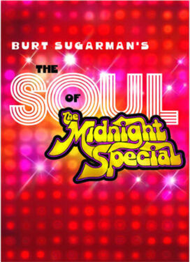 The Soul of the Midnight Special 10 DVD Set