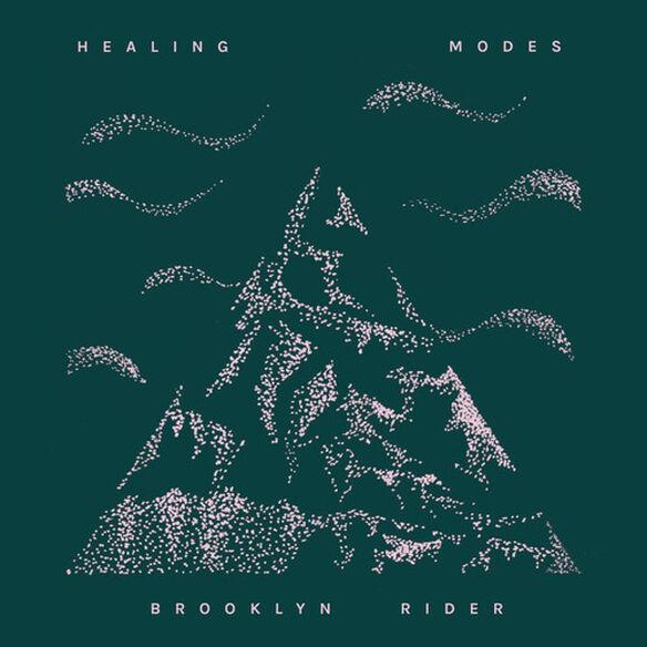 Joshua Redman & Brooklyn Rider - Healing Modes
