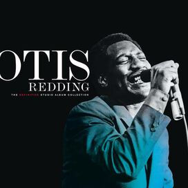 Otis Redding - Definitive Studio Albums Collection