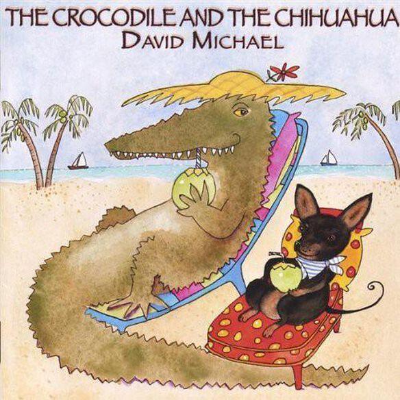 Crocodile & The Chihuahua