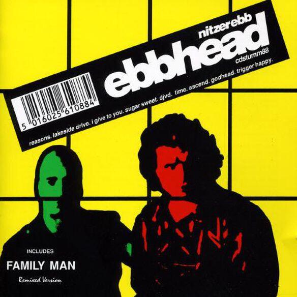 Ebbhead (Bonus Tracks) (Ltd) (Wb) (Dlx) (Dig)