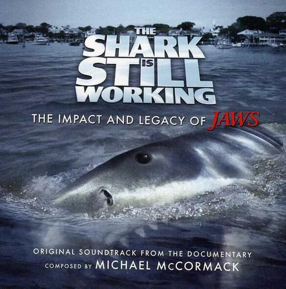 Shark Is Still Working: Impact & Legacy Of Jaws