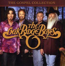 The Oak Ridge Boys - Gospel Collection [Spring Hill]