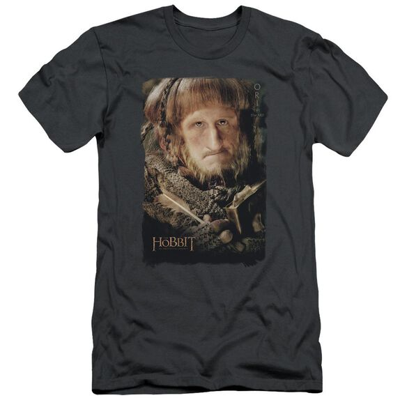 The Hobbit Ori Short Sleeve Adult T-Shirt