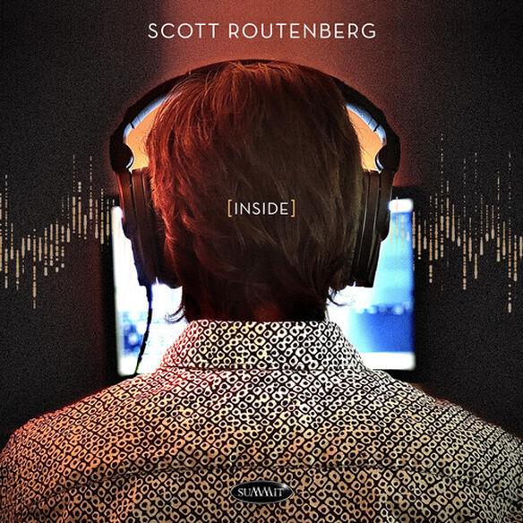 Scott Routenberg - Inside
