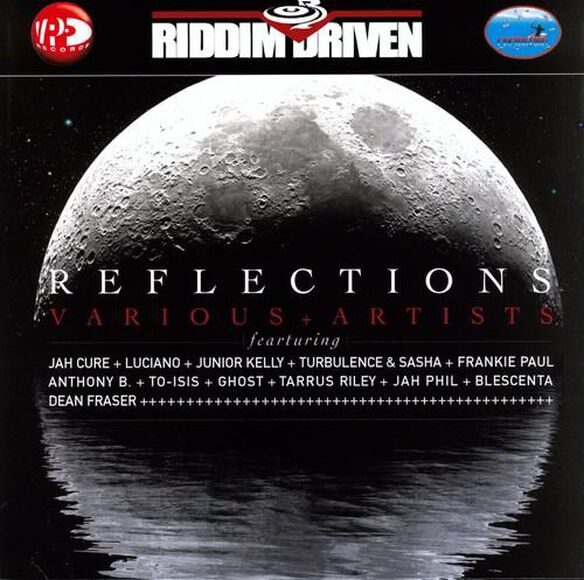 Riddim Driven Reflections / Various