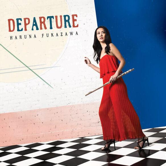 Haruna Fukazawa - Departure