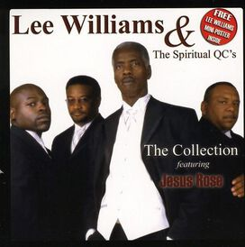 Lee Williams & the Spiritual QC's - Collection