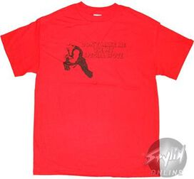 Street Fighter Special Move T-Shirt