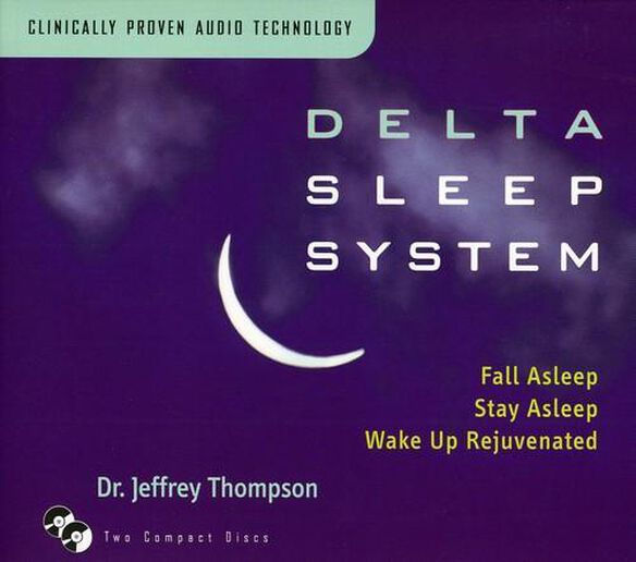 Delta Sleep System (Box)