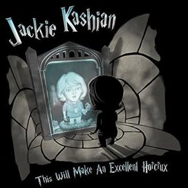 Jackie Kashian - This Will Make An Excellent Horcrux