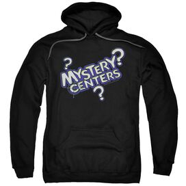 Dubble Bubble Mystery Centers Adult Pull Over Hoodie