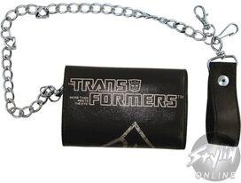 Transformers Autobot Foil Symbol Wallet