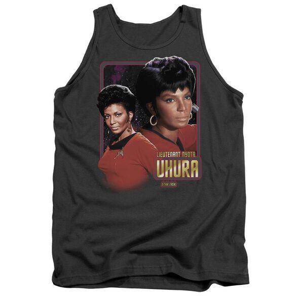Star Trek Lieutenant Uhura Adult Tank