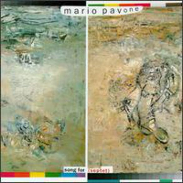 Mario Pavone - Song for Septet