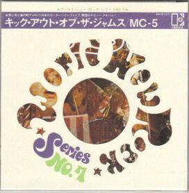 Mc5 - Kick Out the Jams (SHM-CD) (Paper Sleeve)