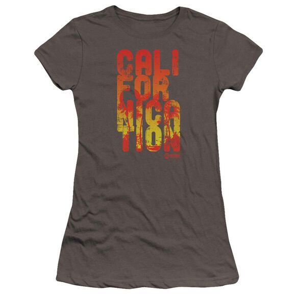Californication Cali Type Premium Bella Junior Sheer Jersey