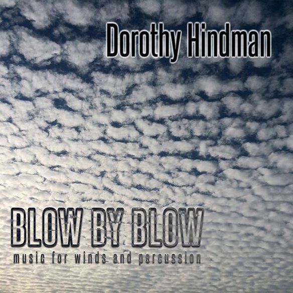 Hindman - Blow By Blow