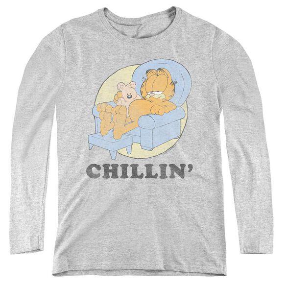 Garfield Chillin-womens