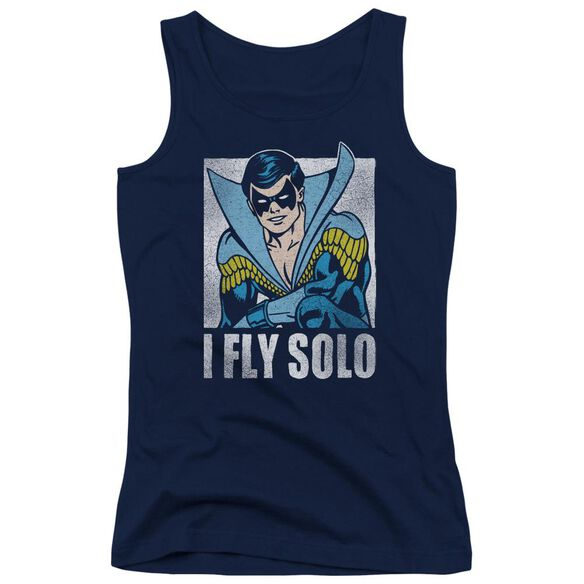 Dc Fly Solo Juniors Tank Top