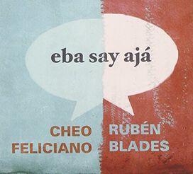 Rubén Blades - Eba Say Aja