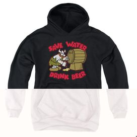 HAGAR THE HORRIBLE SAVE WATER DRINK BEER-YOUTH
