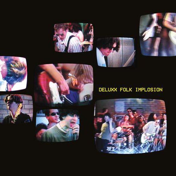Deluxx Folk Implosion