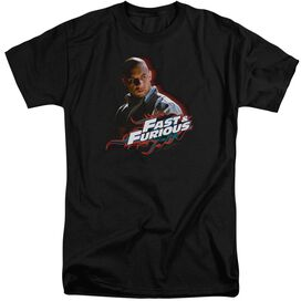 Fast And The Furious Toretto Short Sleeve Adult Tall T-Shirt