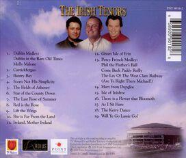 Irish Tenors - Irish Tenors Live in Belfast