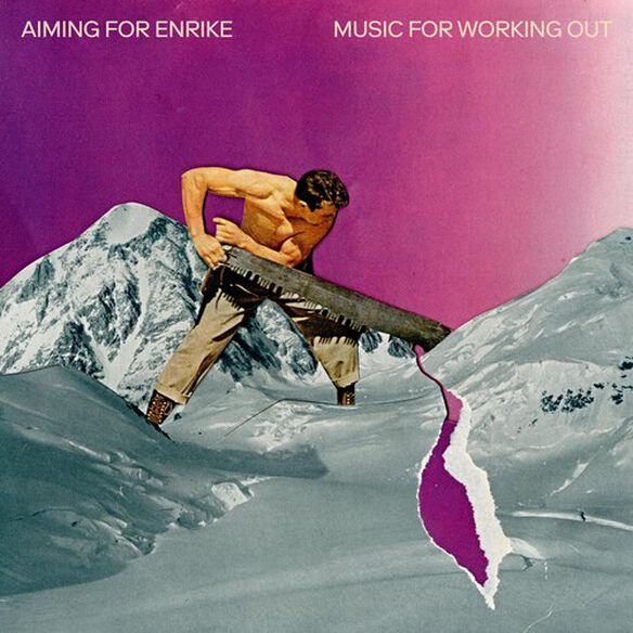 Aiming for Enrike - Music For Working Out