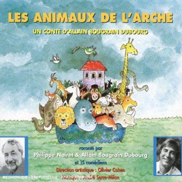 Les Animaux De L'arche / Various
