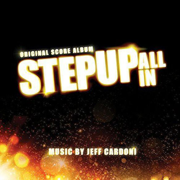 Step Up: All In (Score) / O.S.T.