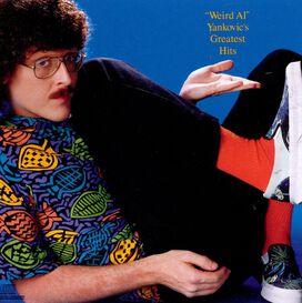"""Weird Al"" Yankovic - Greatest Hits"