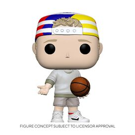 Funko Pop! Movies: White Men Can't Jump- Billy Hoyle