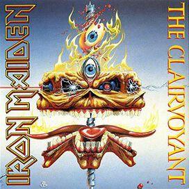 Iron Maiden - Clairvoyant