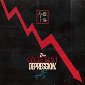 As It Is - The Great Depression [CD with Exclusive Patch]