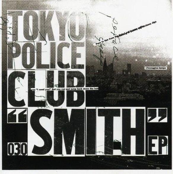 Smith (Ep)