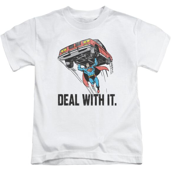 Dco Deal With It Short Sleeve Juvenile T-Shirt