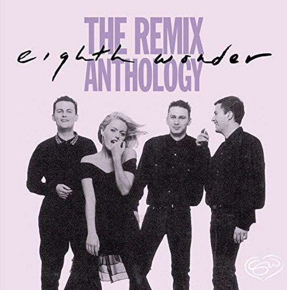Remix Anthology: Expanded Edition (Uk)