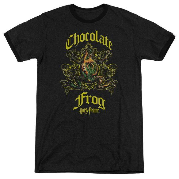 Harry Potter Chocolate Frog Adult Ringer