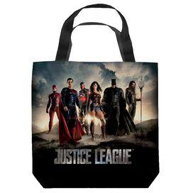 Justice League Movie Justice League Tote Bag