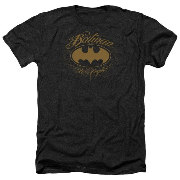 Batman Batman La Adult Heather