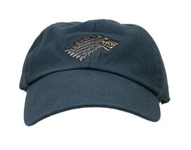 Game of Thrones Stark Logo Hat
