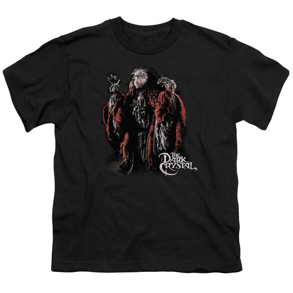 Dark Crystal Skeksis Short Sleeve Youth T-Shirt