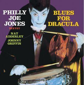 Philly Joe Jones - Blues For Dracula
